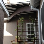 San Diego Architects -Landscape, Hardscape, Patio Cover, Trellis design
