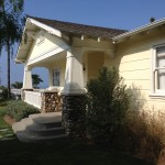 San Diego Architects - Craftsman Residential Design