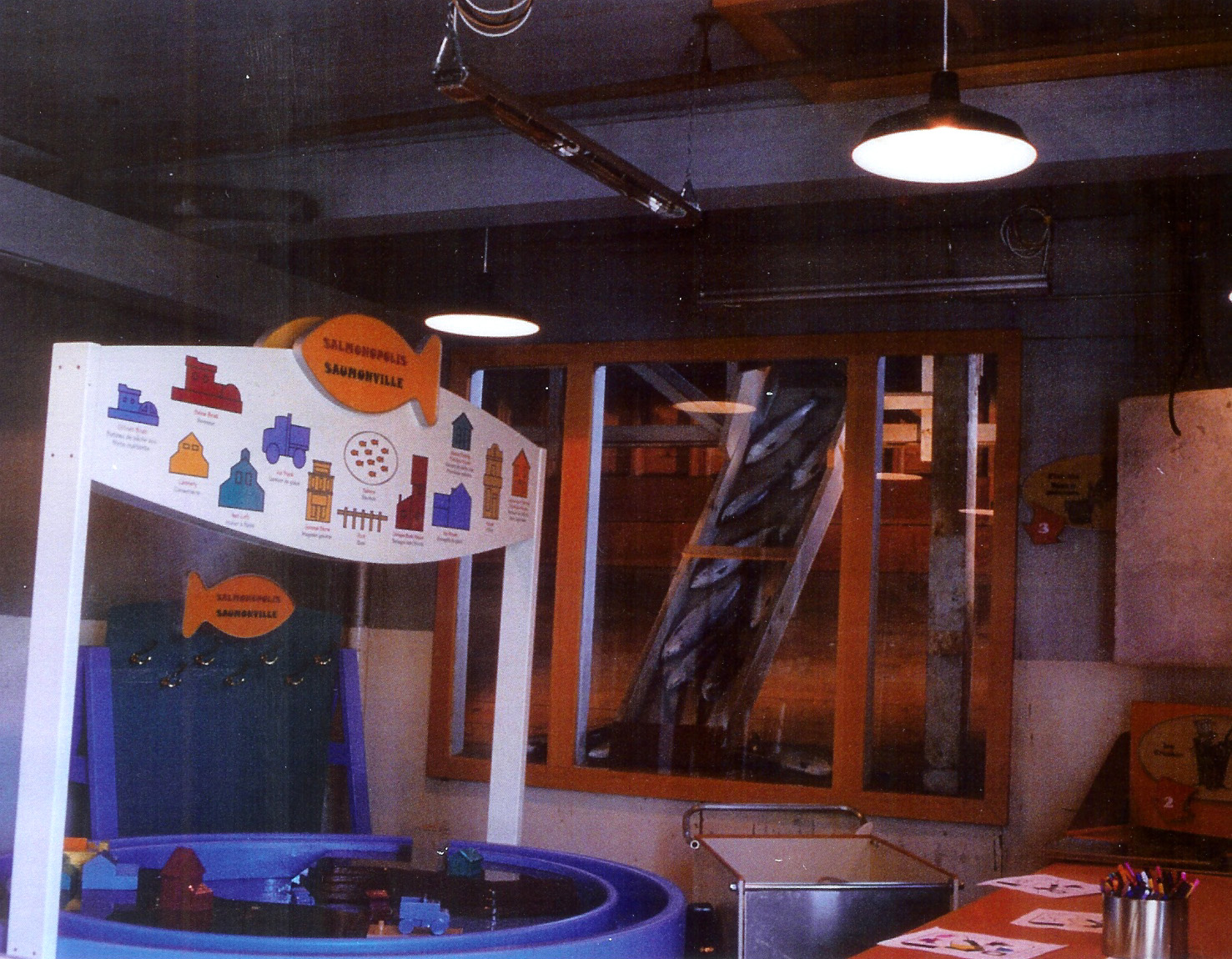 San Diego Architects - Children's Discovery Area